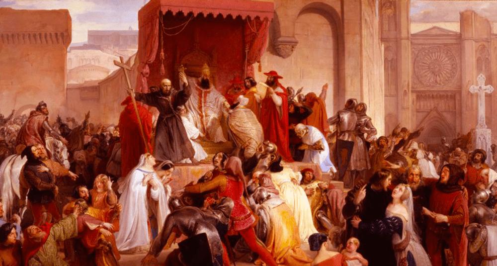 alea-quiz-en-1095-quel-pape-preche-la-premiere-croisade-sur-la-place-de-clermont