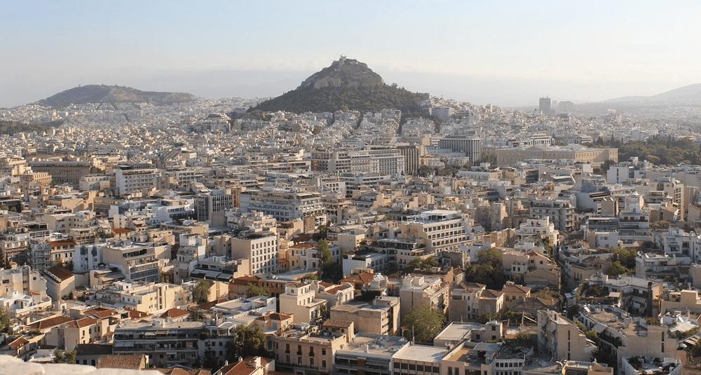 quelle-est-la-capitale-de-la-grece