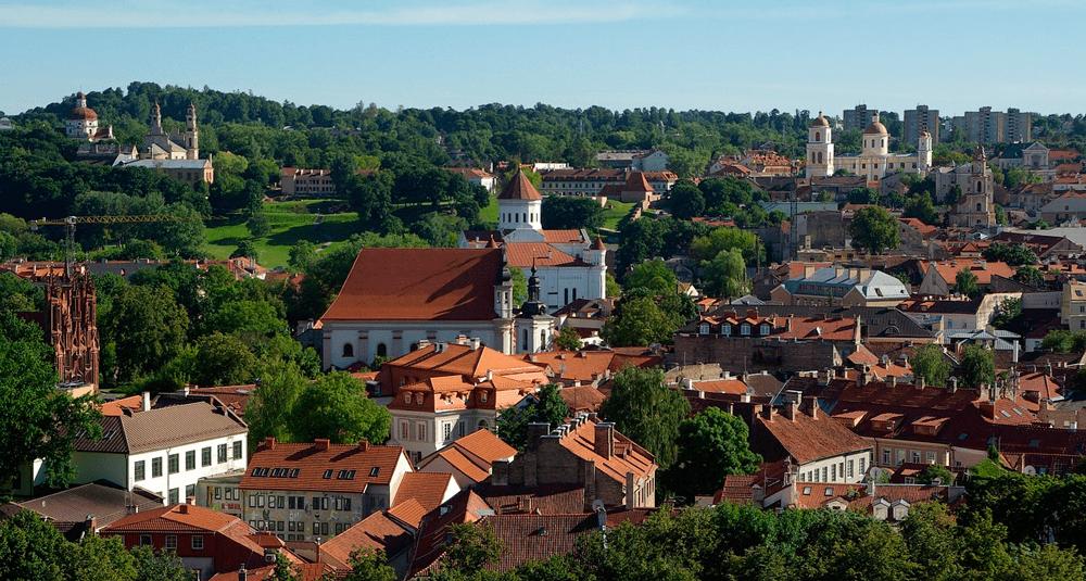 quelle-est-la-capitale-de-la-lituanie