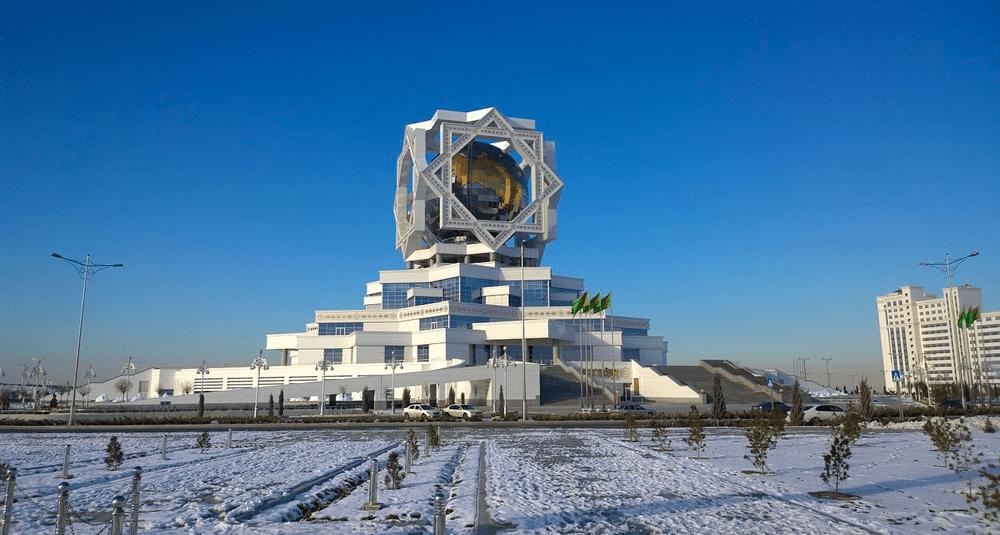 quelle-est-la-capitale-du-turkmenistan