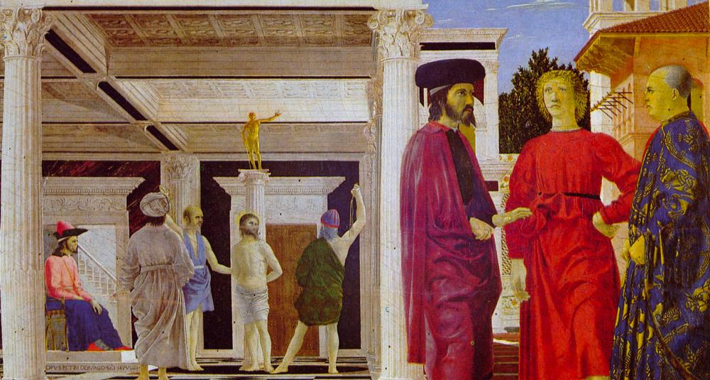 ou-est-exposee-l-oeuvre-la-flagellation-du-christ-peinte-par-piero-della-francesca