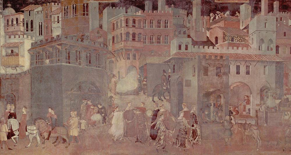 quel-artiste-italien-a-peint-les-fresques-allegorie-et-effets-du-bon-et-du-mauvais-gouvernement