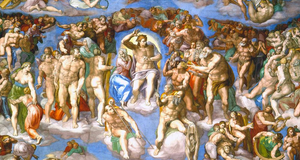 quel-pape-a-commande-la-fresque-le-jugement-dernier-peinte-par-michel-ange