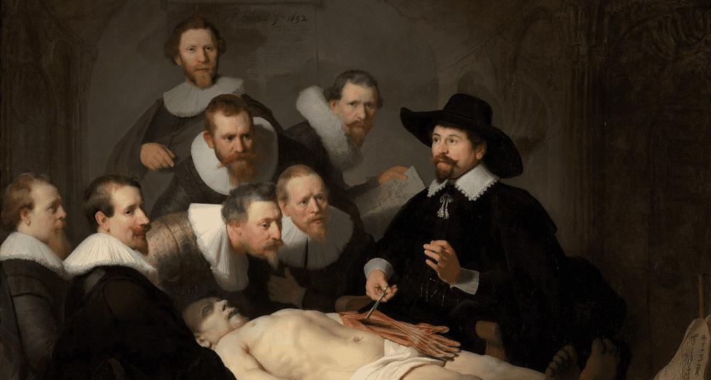 en-quelle-annee-rembrandt-a-t-il-peint-la-lecon-d-anatomie-du-docteur-tulp