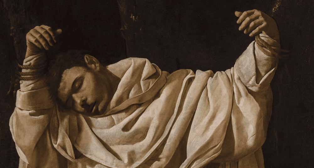 ou-est-exposee-l-oeuvre-saint-serapion-peinte-par-francisco-de-zurbaran