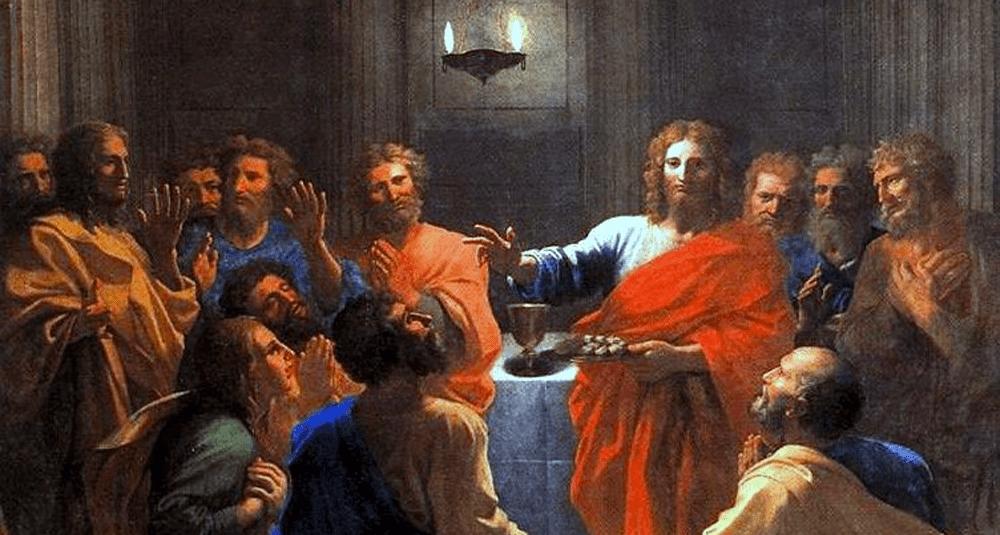 ou-est-exposee-l-oeuvre-institution-de-l-eucharistie-peinte-par-nicolas-poussin-en-1641