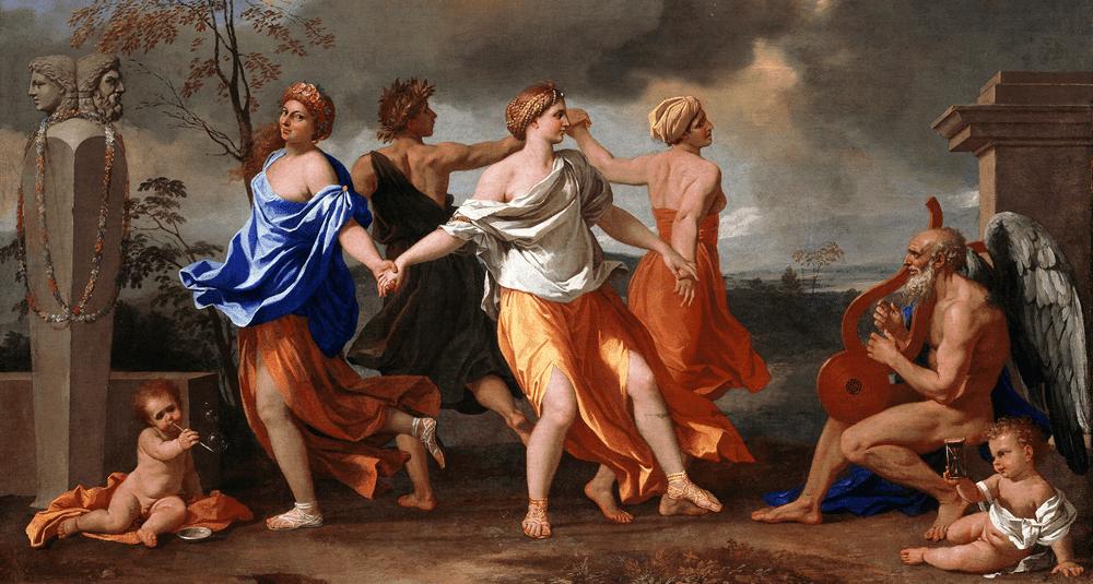 ou-est-exposee-l-oeuvre-la-danse-de-la-vie-humaine-peinte-par-nicolas-poussin