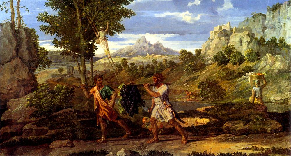 pour-quel-mecene-nicolas-poussin-a-t-il-peint-les-saisons