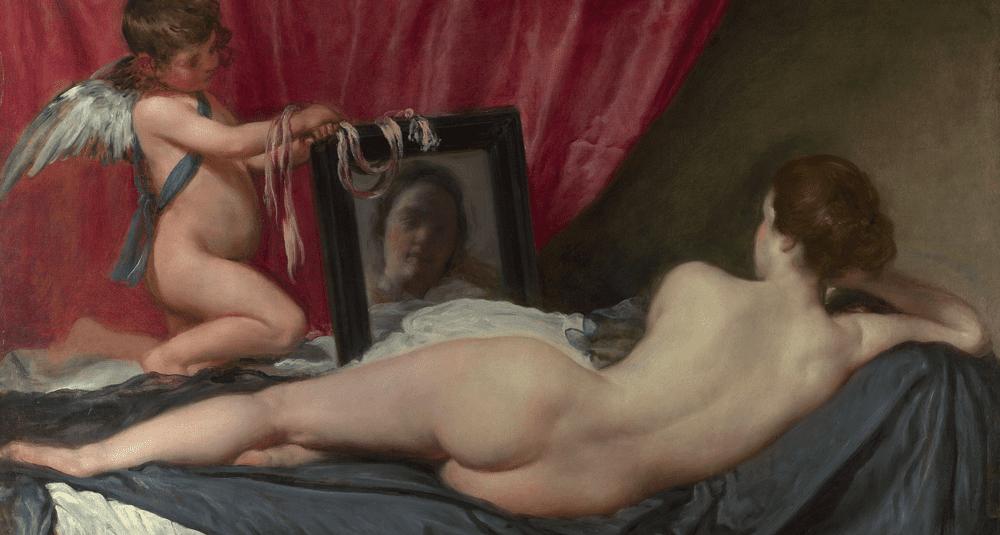 ou-est-exposee-l-oeuvre-venus-a-son-miroir-peinte-par-diego-velasquez