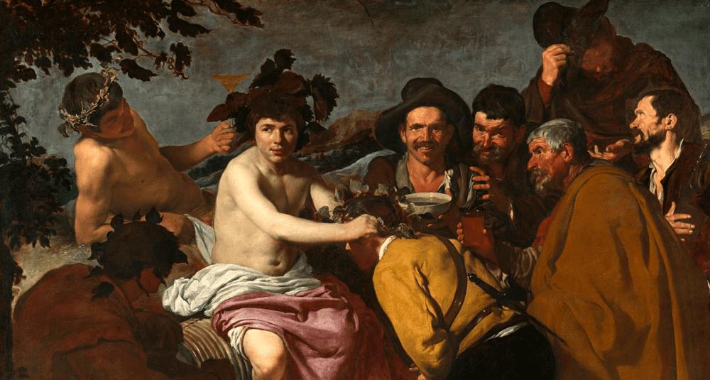 quel-nom-populaire-est-donne-a-l-oeuvre-le-triomphe-de-bacchus-peinte-par-diego-velazquez
