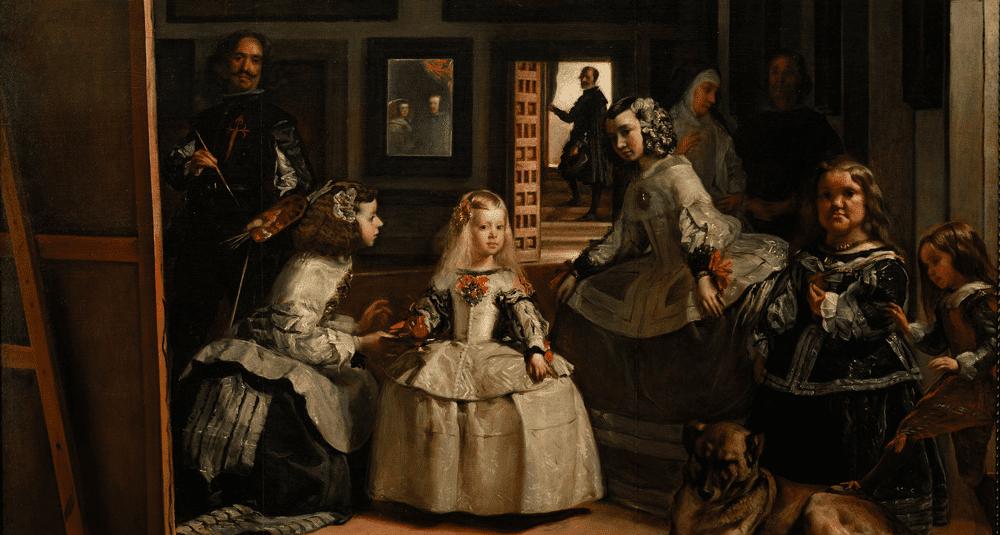 quel-peintre-espagnol-a-realise-les-menines-en-1656