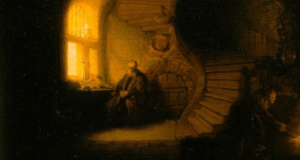 ou-est-exposee-l-oeuvre-philosophe-en-meditation-peinte-par-rembrandt